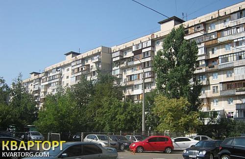 сдам 1-комнатную квартиру Киев, ул. Иорданская 8 - Фото 5