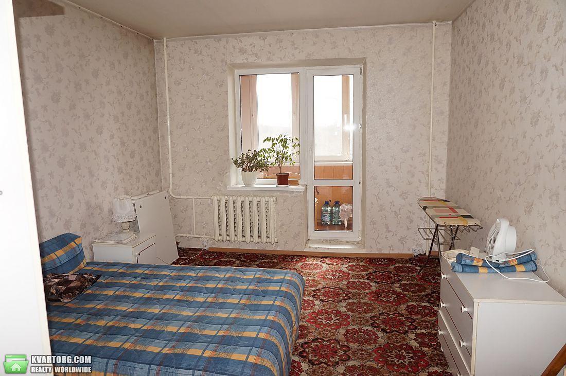 сдам 3-комнатную квартиру. Киев, ул. Рижская 16. Цена: 370$  (ID 2224987) - Фото 4
