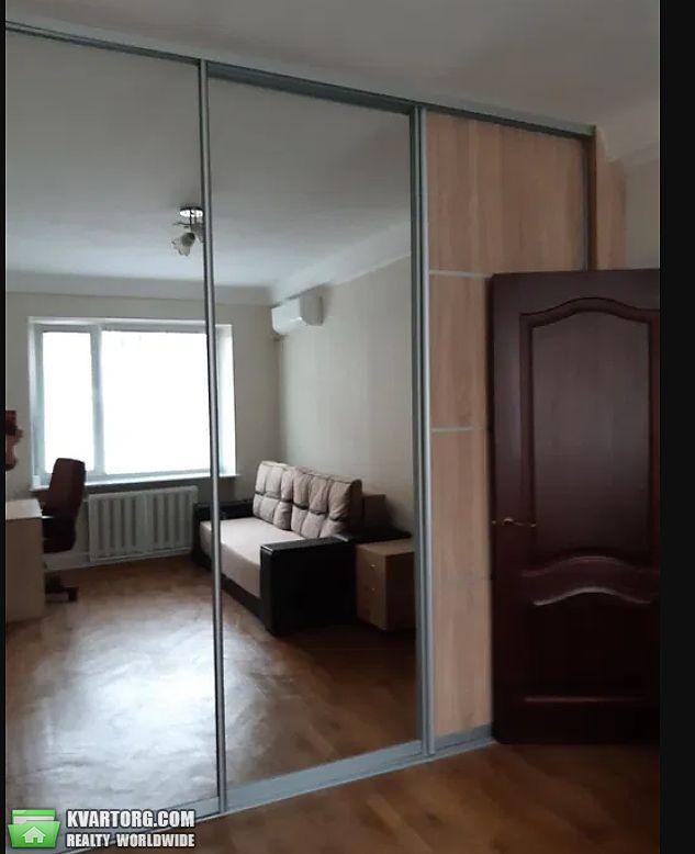 сдам 1-комнатную квартиру Киев, ул.Примаченко 6 - Фото 7