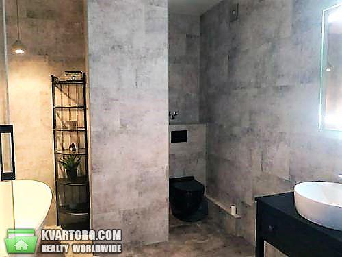 сдам 2-комнатную квартиру Киев, ул.Антоновича 74 - Фото 6