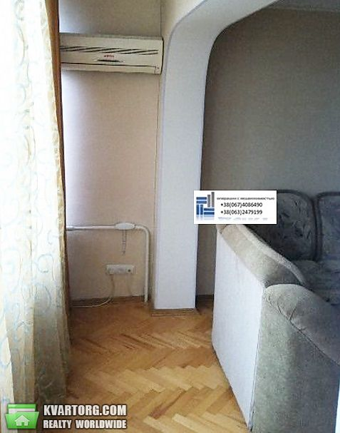 сдам 3-комнатную квартиру Киев, ул. Победы пр - Фото 4