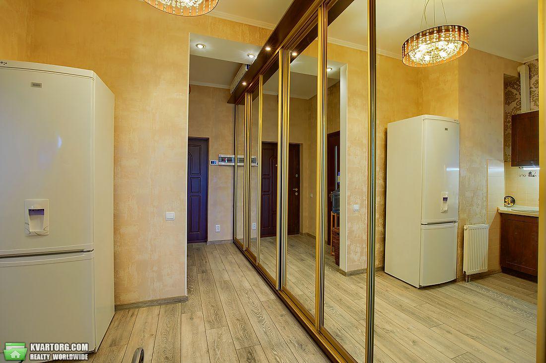 сдам 1-комнатную квартиру Киев, ул. Жилянская 118 - Фото 6