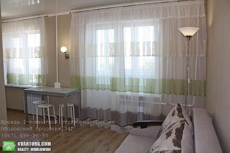 сдам 1-комнатную квартиру Киев, ул. Оболонский пр 34Г - Фото 2