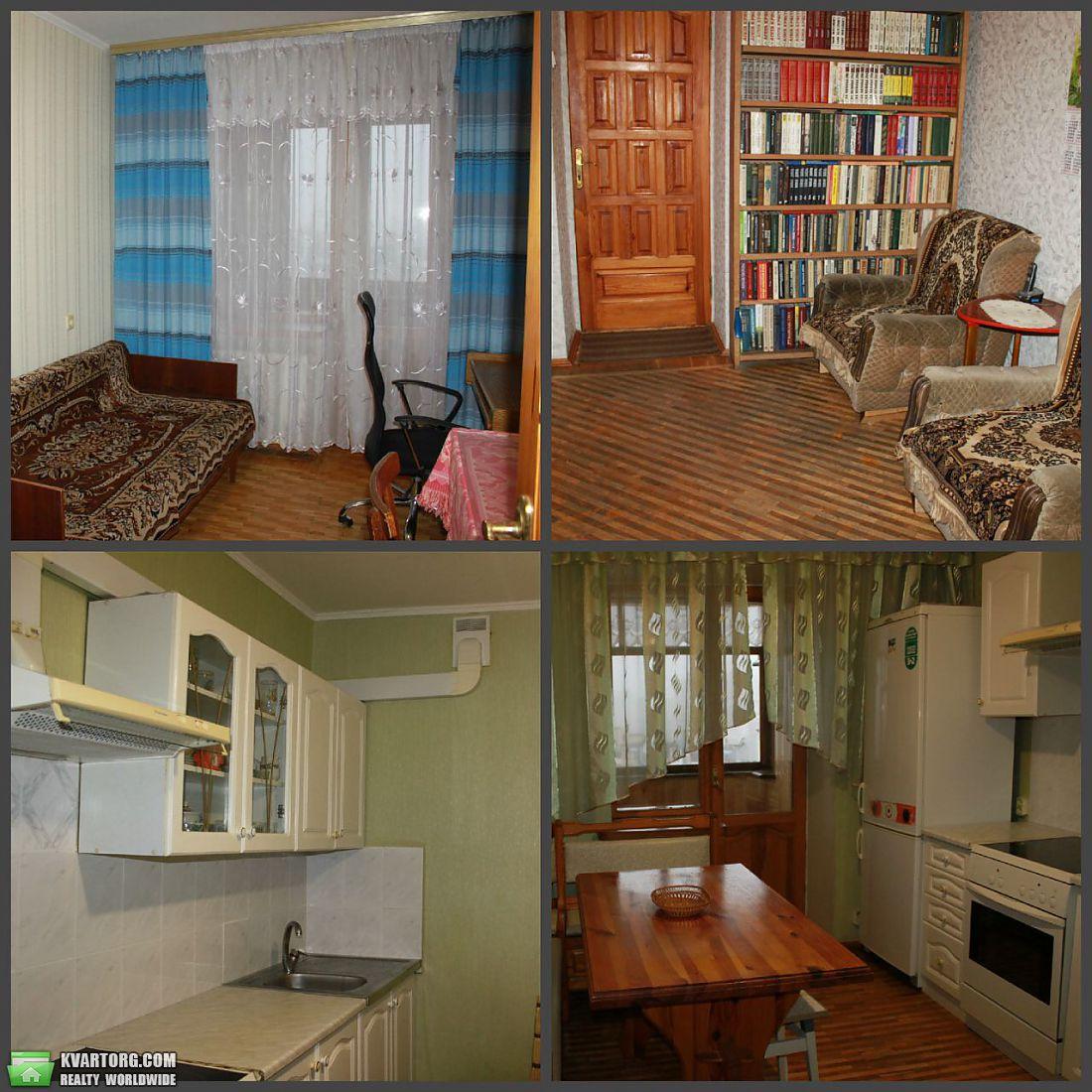 сдам 2-комнатную квартиру. Киев, ул. Ахматовой . Цена: 1$  (ID 2239795)