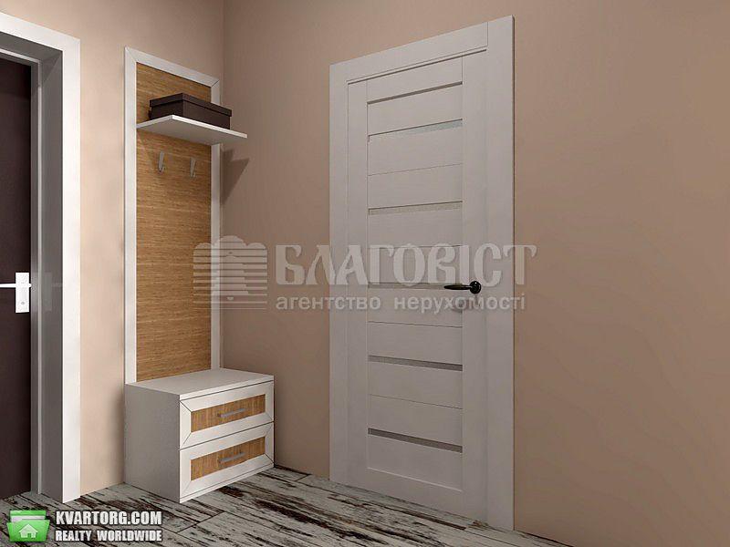 продам 2-комнатную квартиру. Киев, ул. Барбюса 51/1а. Цена: 111999$  (ID 2070377) - Фото 8