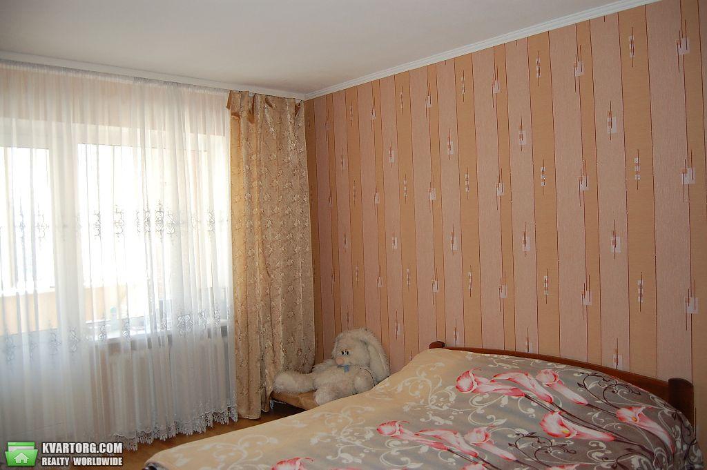 продам 3-комнатную квартиру. Киев, ул.Цветаевой 9. Цена: 80000$  (ID 1636840) - Фото 3
