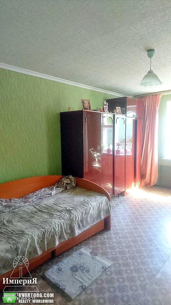 продам 1-комнатную квартиру Киевская обл., ул.Княгини Ольги 13 - Фото 4