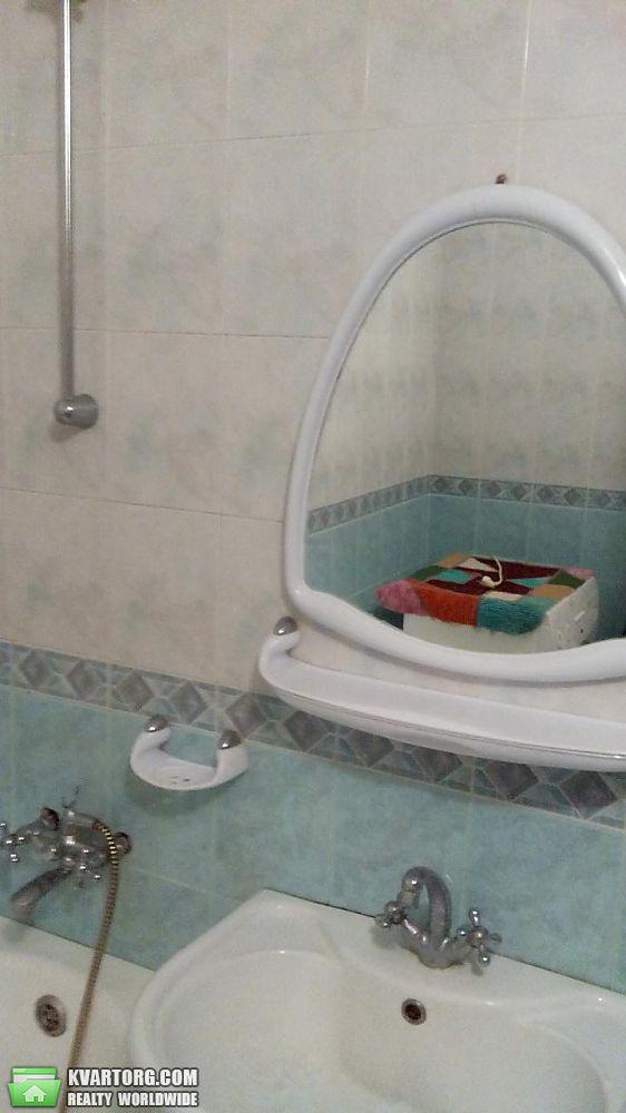 сдам 1-комнатную квартиру Одесса, ул.Преображенская  44 - Фото 3