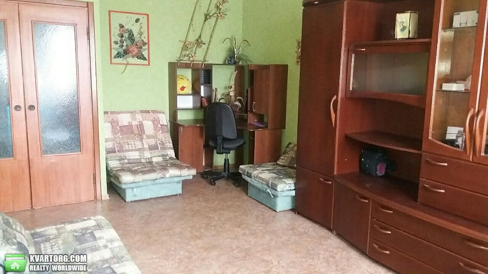 сдам 1-комнатную квартиру Киев, ул.родниковая - Фото 2