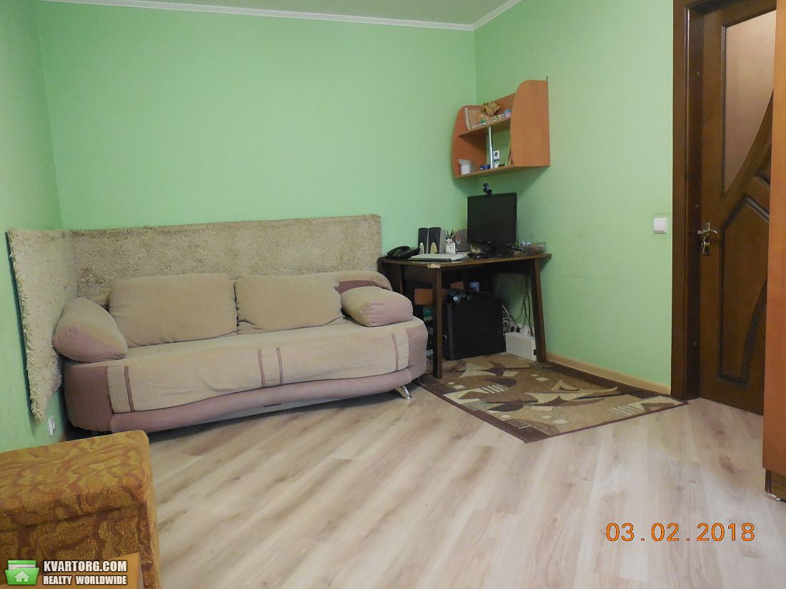 продам 2-комнатную квартиру. Киев, ул. Курнатовского 2а. Цена: 37000$  (ID 2057981) - Фото 2
