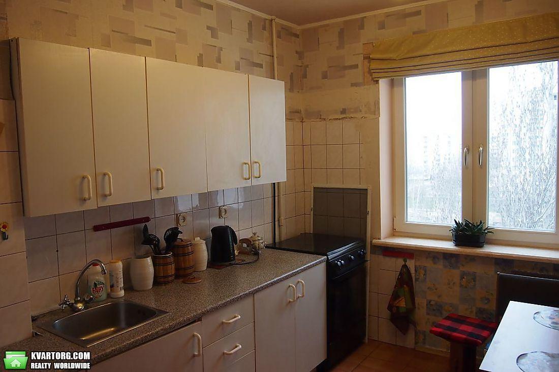 продам 4-комнатную квартиру Киев, ул.зои гайдай  3 - Фото 4