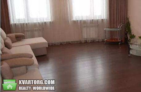 сдам 1-комнатную квартиру. Киев, ул. Ахматовой . Цена: 393$  (ID 2202548) - Фото 1