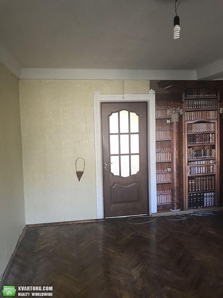 продам 3-комнатную квартиру Киев, ул. Героев Сталинграда пр 15а - Фото 1