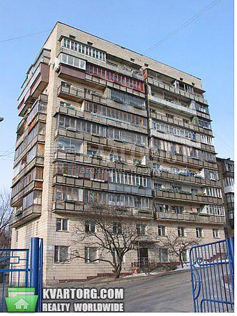 продам 3-комнатную квартиру. Киев, ул. Лейпцигская 14. Цена: 125000$  (ID 2070426) - Фото 3