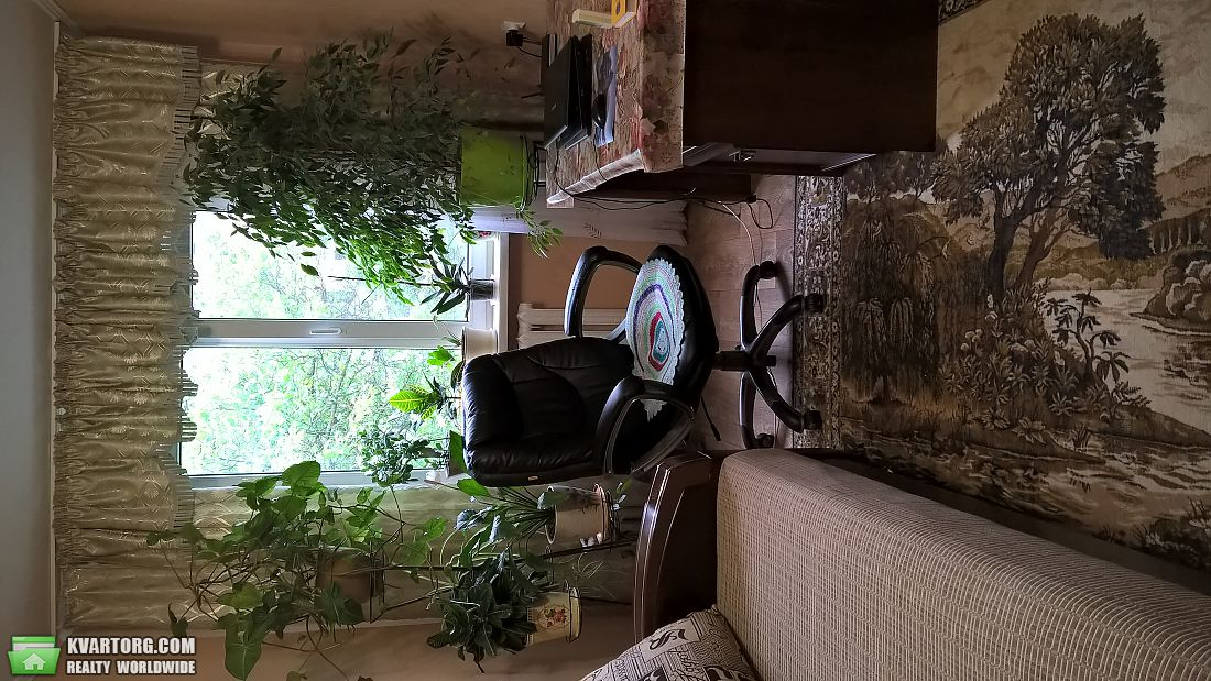 продам 2-комнатную квартиру Одесса, ул.Бочарова 12 - Фото 1