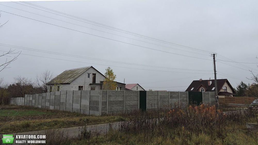 продам дом Киевская обл., ул.Зеленая - Фото 1