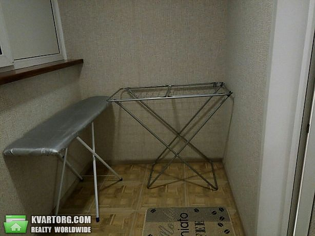 сдам 1-комнатную квартиру Киев, ул. Хорольская 1А - Фото 9
