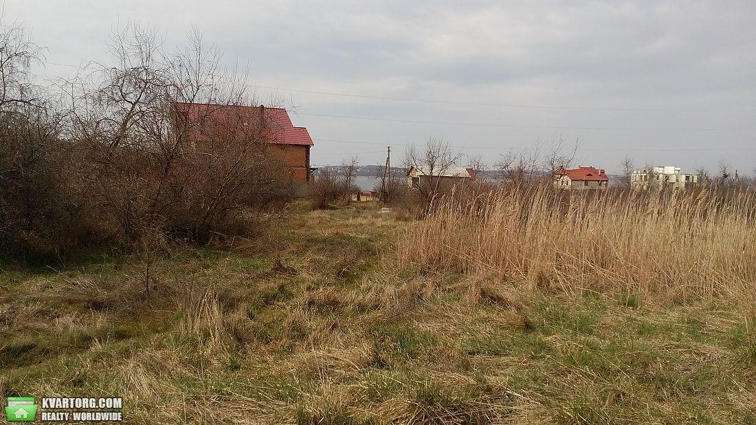 продам участок. Николаев, ул.Ореховая 14 а. Цена: 10000$  (ID 2160539) - Фото 6