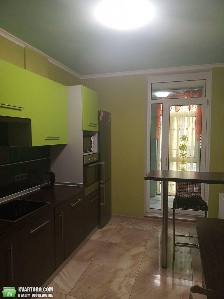 сдам 2-комнатную квартиру Киев, ул.Регенераторная 4 - Фото 7