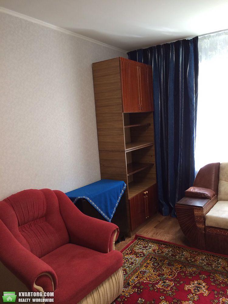 сдам 3-комнатную квартиру Киев, ул. Ясиноватский пер 11 - Фото 6