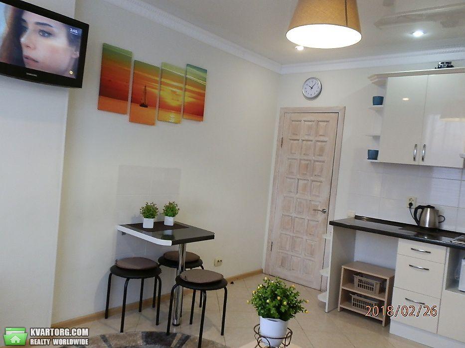 сдам 2-комнатную квартиру Киев, ул.богатырская 6а - Фото 3