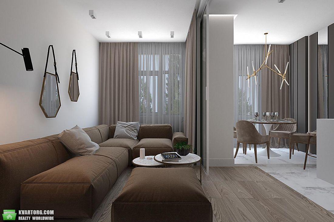 продам 2-комнатную квартиру Днепропетровск, ул.Клары Цеткин 3 - Фото 8