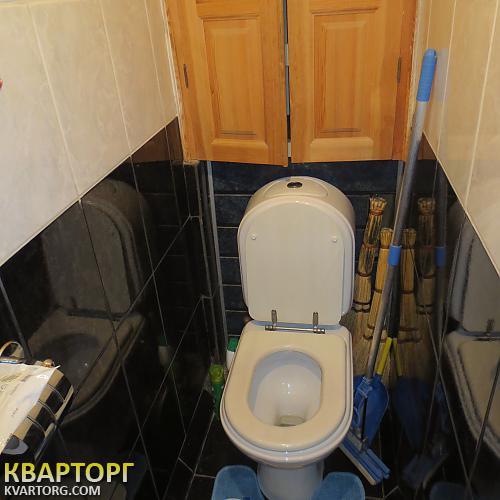 сдам 2-комнатную квартиру Киев, ул. Дружбы Народов пл 5 - Фото 10