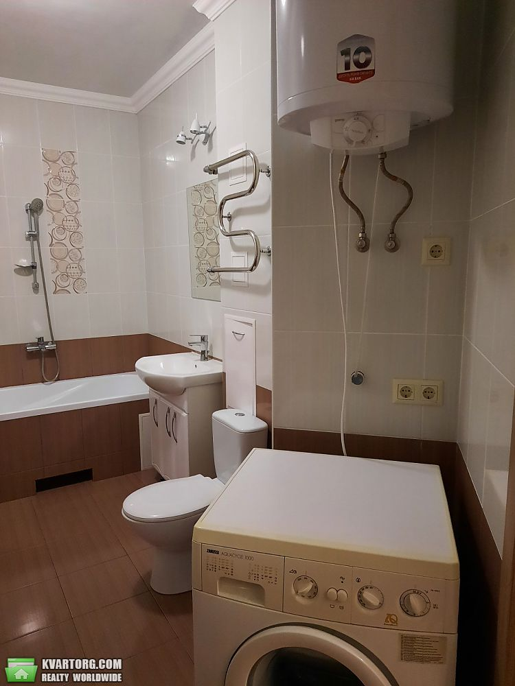 сдам 1-комнатную квартиру Киев, ул. Краснопольская 2г - Фото 6