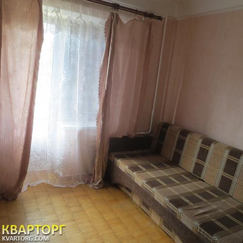 сдам 1-комнатную квартиру Киев, ул.Иорданская 8 - Фото 1