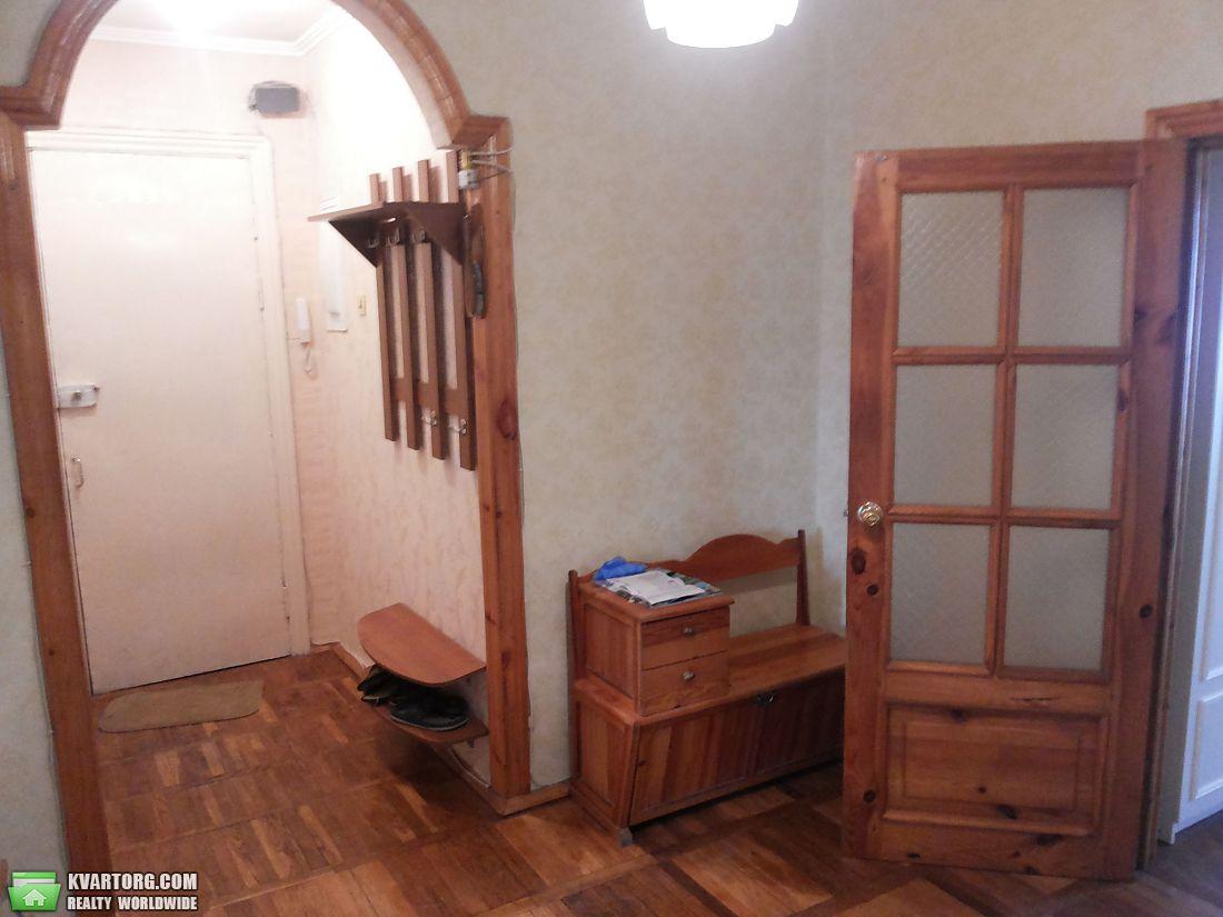 сдам 3-комнатную квартиру. Киев, ул. Леси Украинки бул . Цена: 500$  (ID 2147183) - Фото 2