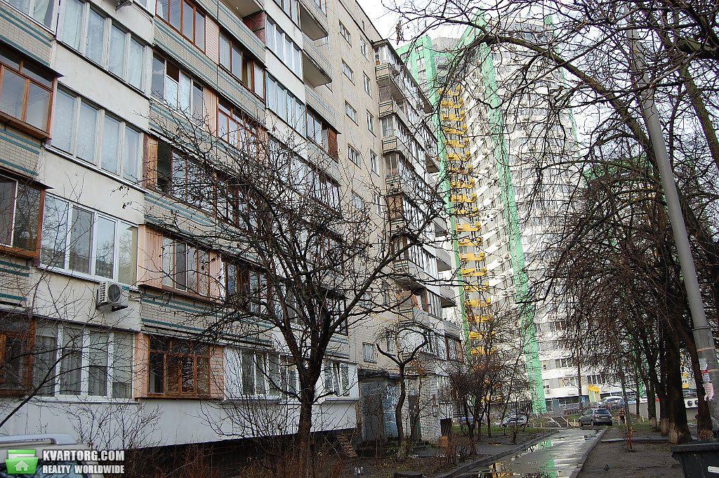 продам 2-комнатную квартиру. Киев, ул. Вышгородская 33а. Цена: 36000$  (ID 2027742) - Фото 1