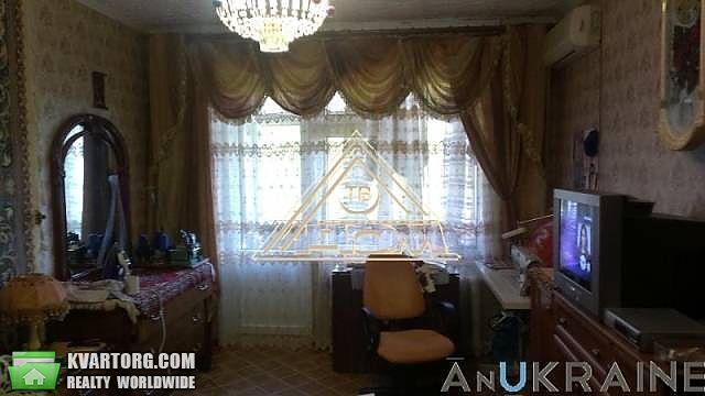продам 2-комнатную квартиру. Одесса, ул.Королева . Цена: 36000$  (ID 2081083) - Фото 1
