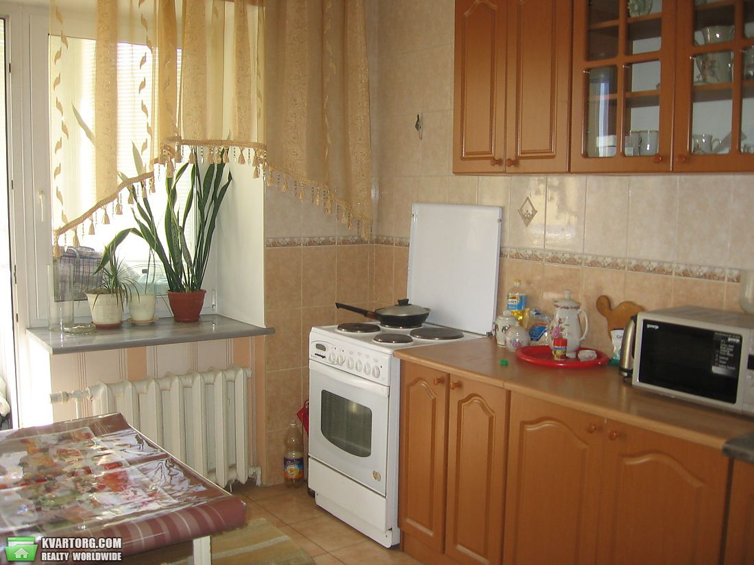 сдам 1-комнатную квартиру Киев, ул. Героев Сталинграда пр 43г - Фото 3
