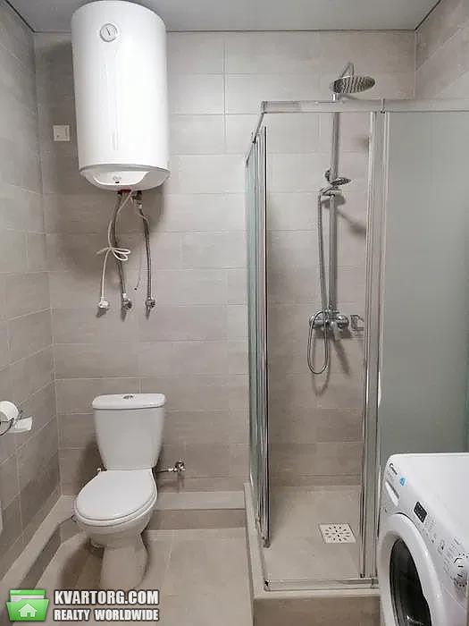 продам 1-комнатную квартиру Киев, ул.Петра Калнышевского 6 - Фото 4