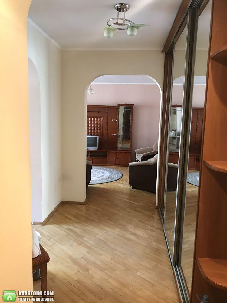 сдам 1-комнатную квартиру Киев, ул. Бажана 26 - Фото 5