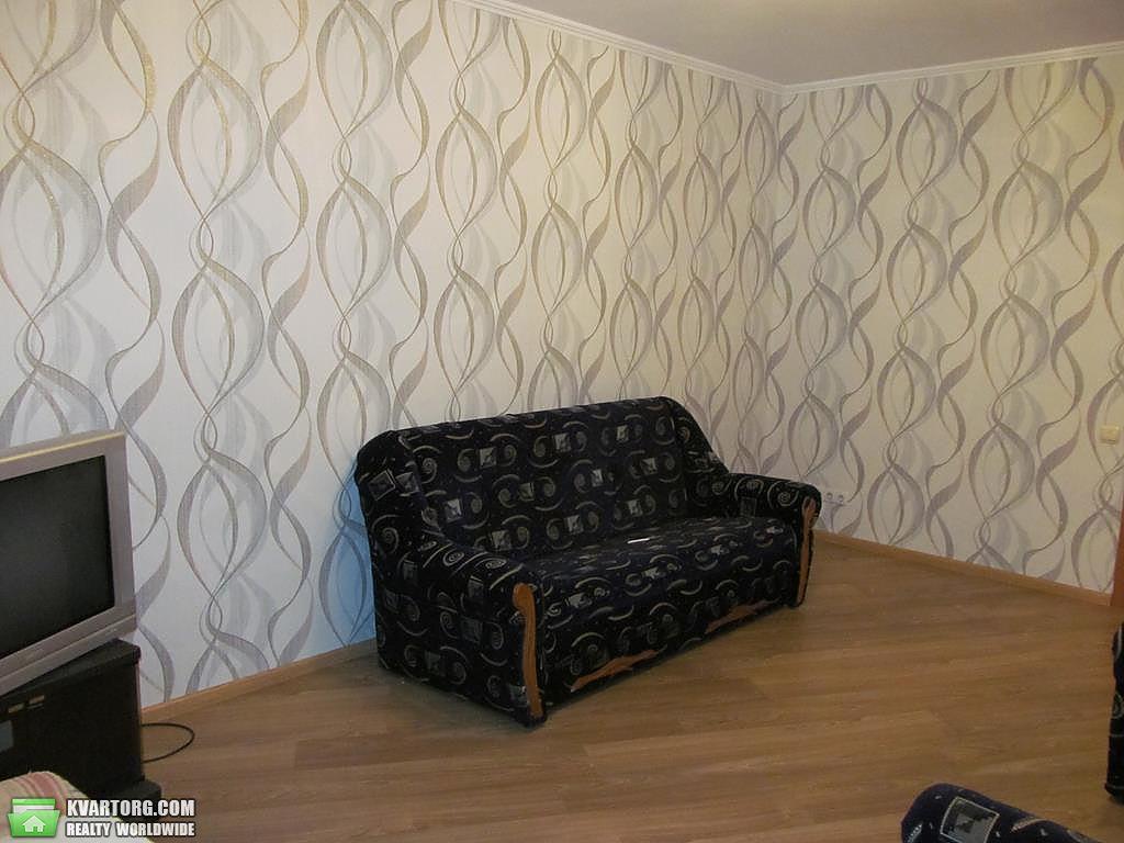 сдам 2-комнатную квартиру. Киев, ул. Драгоманова 12а. Цена: 340$  (ID 1795086) - Фото 7