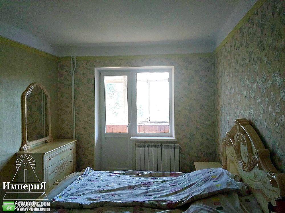 сдам 3-комнатную квартиру Киевская обл., ул.Леваневского 38 - Фото 4