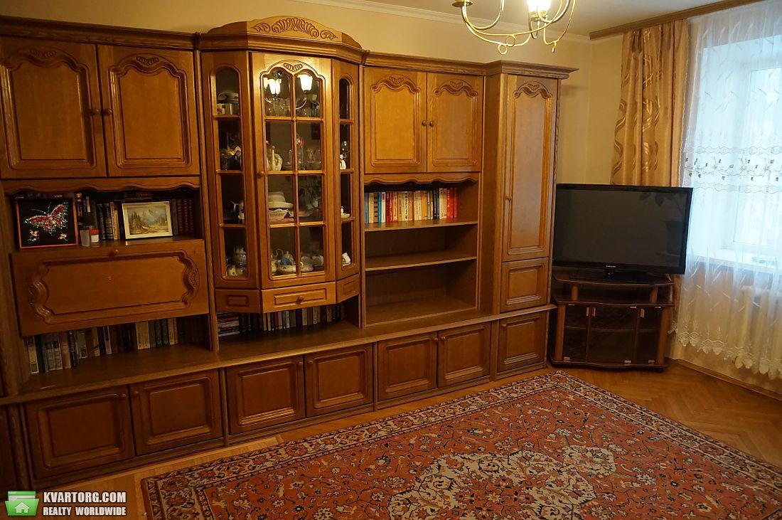 продам 3-комнатную квартиру Киев, ул. Ахматовой 3 - Фото 1