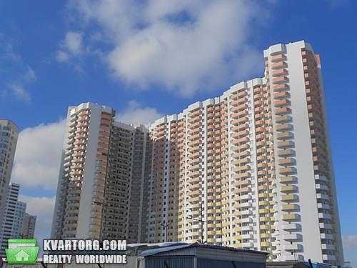 продам 2-комнатную квартиру. Киев, ул. Драгоманова 6/1. Цена: 70000$  (ID 1798476) - Фото 1