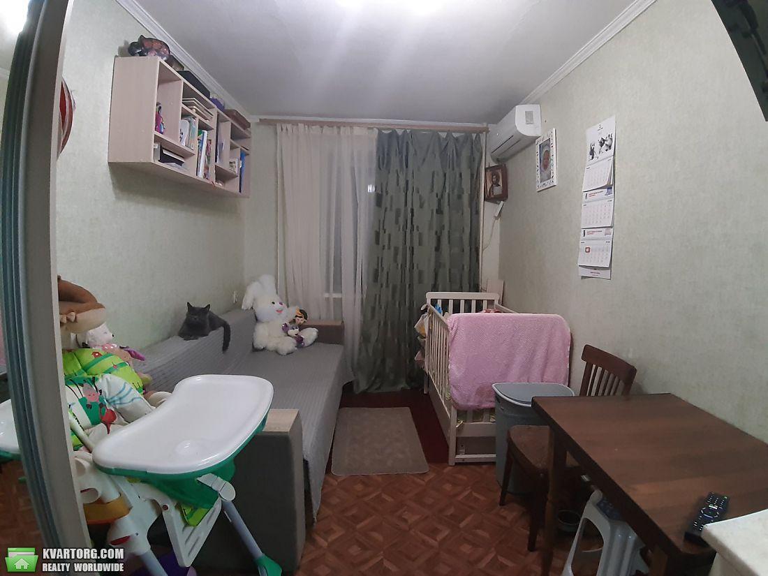 продам комнату Одесса, ул.Космонавтов 23/2 - Фото 1