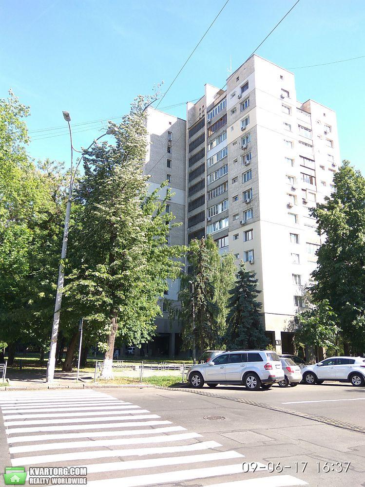 продам 3-комнатную квартиру Киев, ул. Суворова 11 - Фото 1