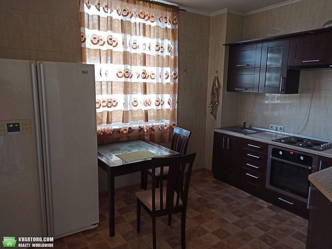 сдам 1-комнатную квартиру Киев, ул.Ул.Саперно-слободская  22 - Фото 1