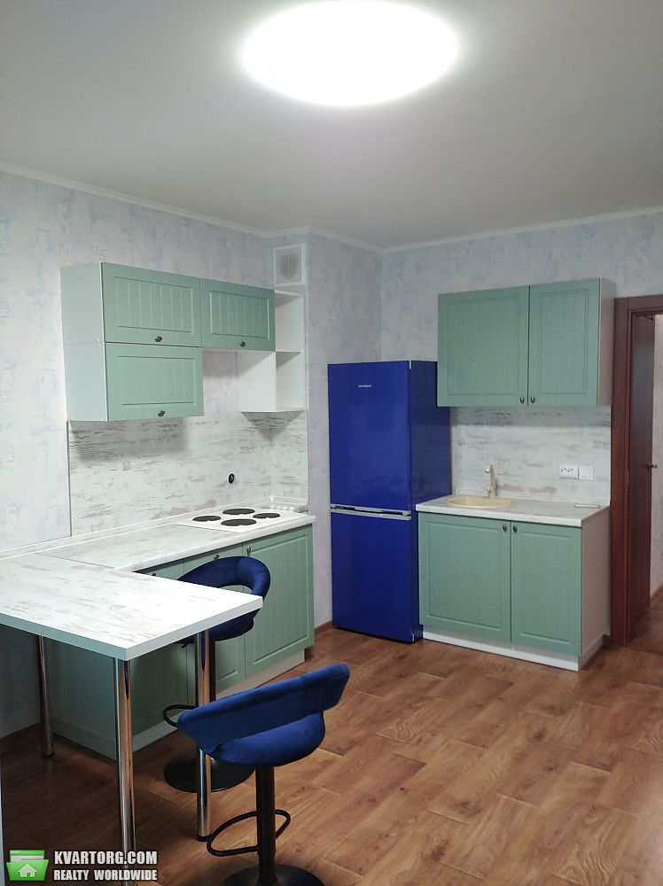сдам 1-комнатную квартиру Киев, ул.Балтийский пер. 5 - Фото 3
