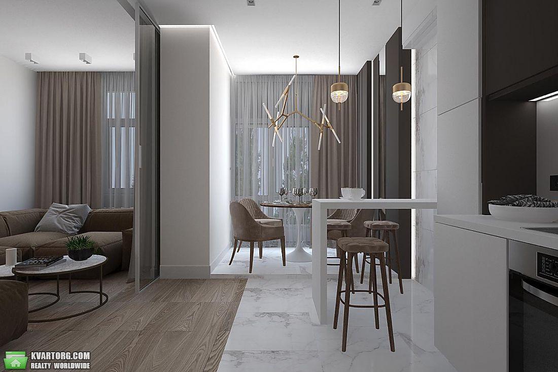 продам 2-комнатную квартиру Днепропетровск, ул.Клары Цеткин 3 - Фото 3