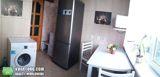 сдам 2-комнатную квартиру Киев, ул. Курнатовского 2 - Фото 9