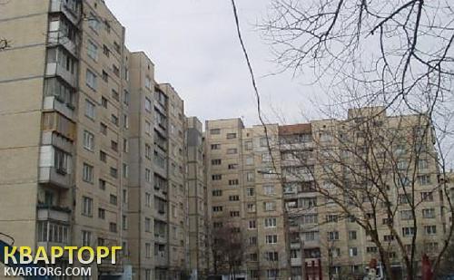 сдам 1-комнатную квартиру Киев, ул. Героев Сталинграда пр 52 - Фото 6