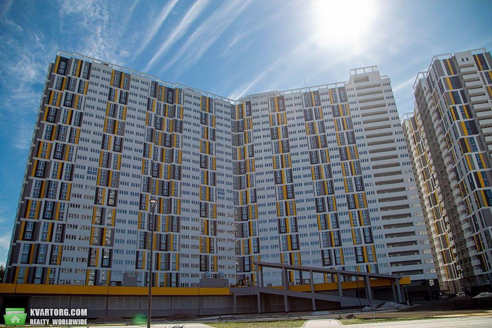 продам 1-комнатную квартиру Киев, ул.Маланюка 101 - Фото 3