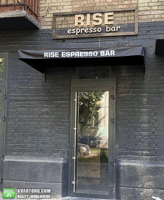 продам магазин Киев, ул. Мартиросяна 19 - Фото 1