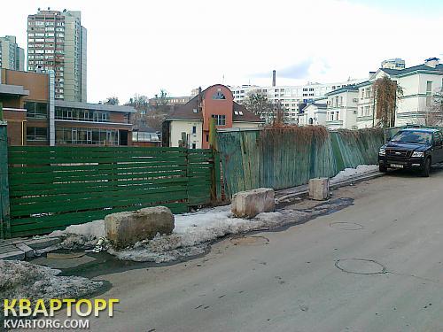 продам участок Киев, ул. Панфиловцев - Фото 1