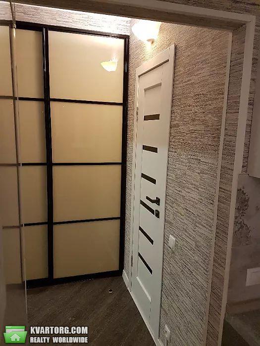 сдам 1-комнатную квартиру. Киев, ул.Михаила Драгоманова 1г. Цена: 427$  (ID 2171470) - Фото 5